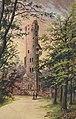 Bad Freienwalde (Oder), Brandenburg - Bismarckturm (Zeno Ansichtskarten).jpg