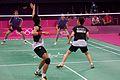 Badminton at the 2012 Summer Olympics 9135.jpg