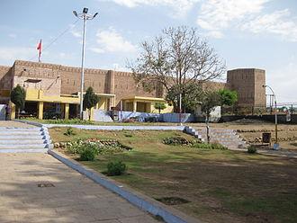 Jammu district - Bahu Fort, Jammu, India