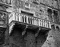 Balcone Palazzo della Ragione - Padova.jpg