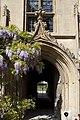 Balliol College passageway (5646974213).jpg
