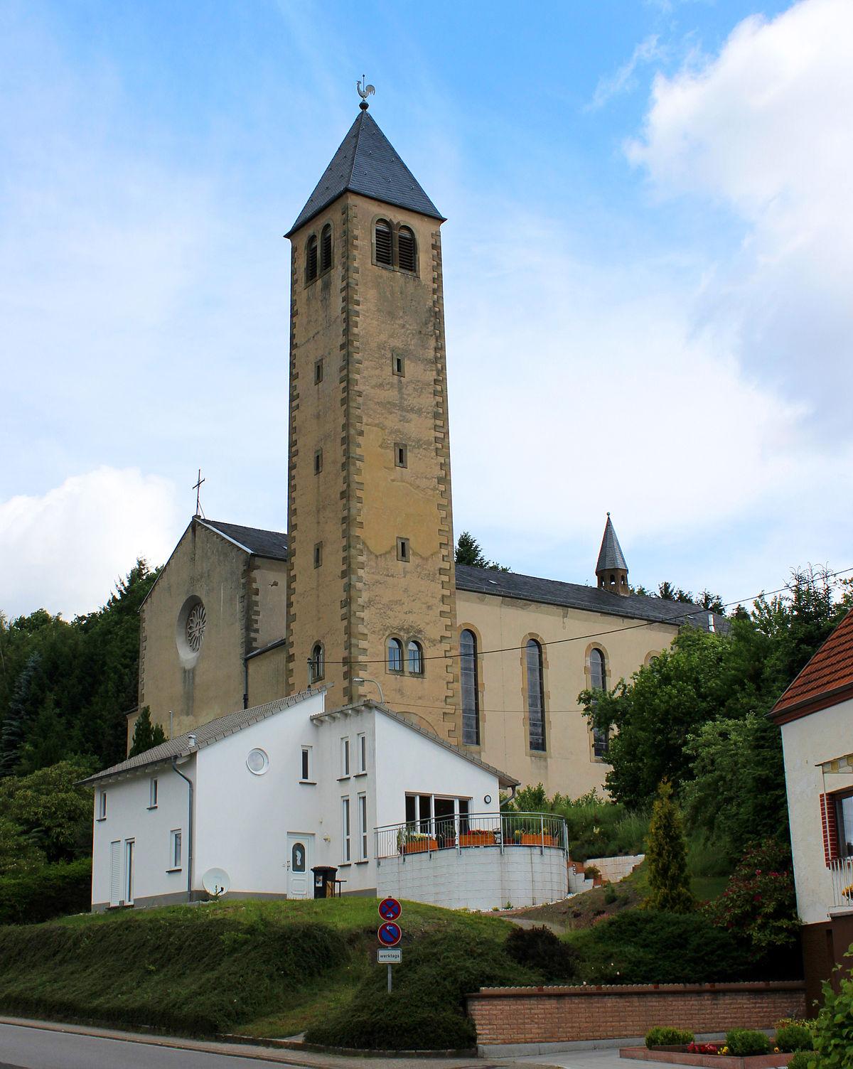 Baltersweiler