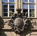 Bamberg Neues Rathaus Seite Wappen.jpg