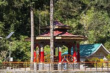 Ban Jhakri Falls Energy Park - Gangtok.jpg