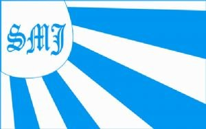 Santa Maria de Jetibá - Image: Bandeira stamariadejetiba