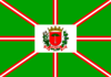 Flag of Kuritiba