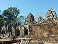 Banteay Kdei - 005 Wall (8581227465).jpg