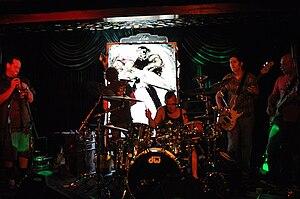 Banyan (band) - Banyan - Live in Concert - 2009
