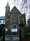 Baptist Church, Monmouth - geograph.org.uk - 648854.jpg