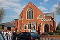 Baptist Church, Westcliff-on-Sea - geograph.org.uk - 1275703.jpg