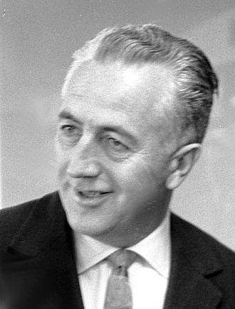 Újpest FC - Lajos Baróti managed Újpest between 1967–71