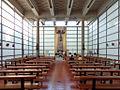 Baranzate - chiesa di Nostra Signora della Misericordia - interno.JPG