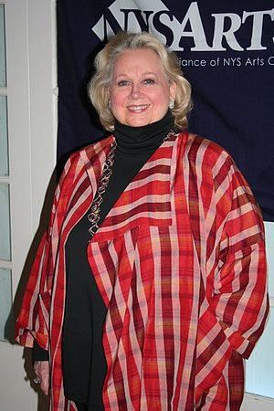 Barbara Cook - Cook in December 2008
