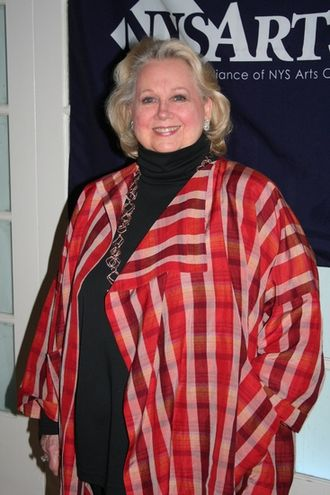 Barbara Cook - Cook in December 2008