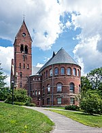 Barnes Hall, Cornell University, Ithaca, NY.jpg