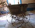 Barnvagn, Bergshamra hembygdsgård.jpg