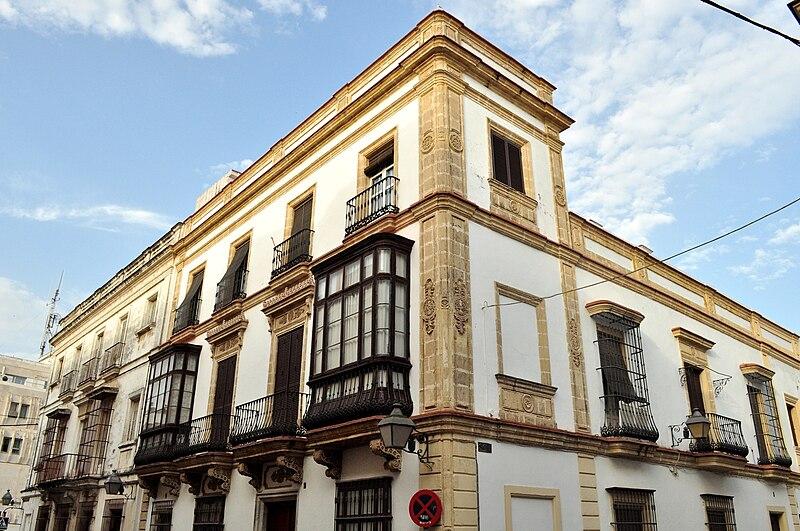 File:Barrio San Miguel Casa Pedro Alonso Sol Jerez.JPG