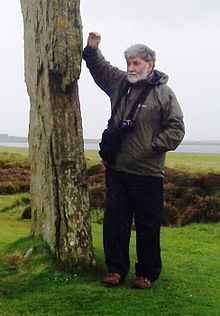 Barry Jones in 2007.jpg
