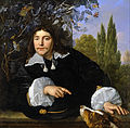 Bartholomeus van der Helst - Self-Portrait - Google Art Project.jpg