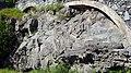 Basalt stones, Hrazdan Gorge 01.jpg