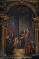 Basilica di Santa Maria Gloriosa dei Frari - Ca'Pesaro Madonna by Titian.JPG