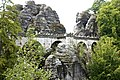 Basteibrücke - Blick von der Felsenburg Neurathen (7914298590).jpg