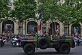 Bastille Day 2015 military parade in Paris 09.jpg