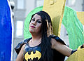 Batgirl seems unimpressed - DC Capital Pride parade - 2013-06-08 (8993394826).jpg