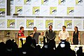 Batman v Superman Panel SDCC 2014.jpg