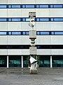 Bausteinsäule von Hans Arp, Schule für Gestaltung Basel 4.jpg