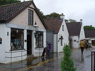 Baxters - Baxters Highland Village Visitor Centre