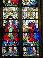 Beauvais (60), église Saint-Étienne, baie n° 2e.JPG