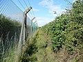 Bedford Autodrome perimeter 1 - geograph.org.uk - 1420767.jpg