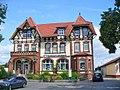 Beelitz - Ehemaliges Schuetzenhaus (Former Marksmens' House) - geo.hlipp.de - 39158.jpg