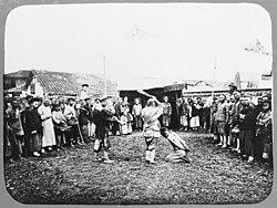 Beheading (the Qing Dynasty, China).jpg