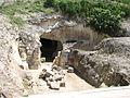 Beit She'arim – Hell's cave (2).JPG