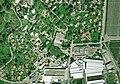 Beit Zeras 2017 Luftaufnahme Kibbuz Beit Zera-Zentrum.jpg