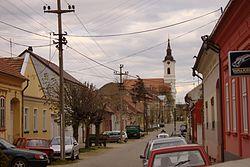Бела Црква