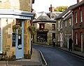 Bell Street, Shaftesbury - geograph.org.uk - 2139282.jpg