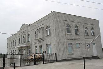 Belz - Jewish hostel in Belz