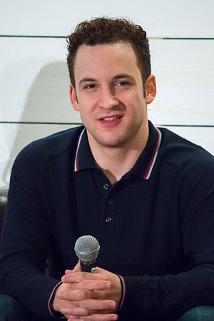 Ben Savage - Savage in June 2015