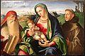 Benedetto diana, madonna col bambino tra i ss. girolamo e francesco.jpg