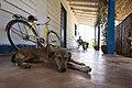 Benito's farmhouse, Viñales, Cuba (14153917594).jpg