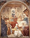Benozzo Gozzoli - Birth of Mary - WGA10343.jpg