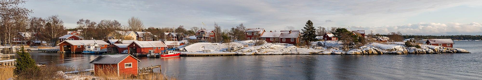 Bagarstuga - Kringla