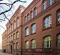 Berlin, Kreuzberg, Mehringdamm 59, Lina-Morgenstern-Schule 01.jpg