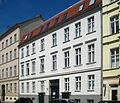Berlin, Mitte, Marienstraße 27, Mietshaus.jpg