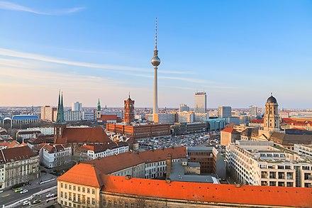 Extensions berlin mitte