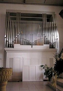 Bernhausen (Filderstadt), Jakobuskirche, Orgel (4).jpg