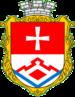 Huy hiệu của Bershad